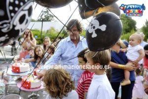 Cumpleaños infantiles en Lleida