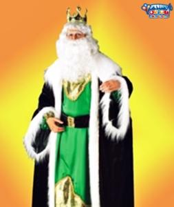 Reyes Magos a domicilio en Tarragona