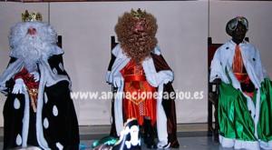 Reyes Magos en Tarragona