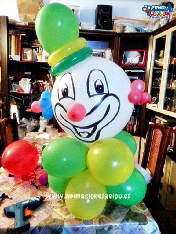 decoracion fiestas infantiles divertidas