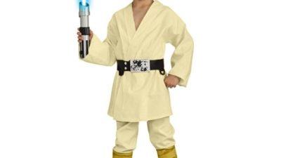 Disfraces para una fiesta Star Wars