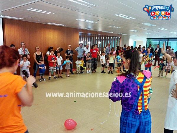 animadores-para-fiestas-infantiles-en-sant-cugat-del-valles-a-domicilio