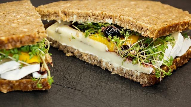 tipos-de-sandwiches-en-un-catering