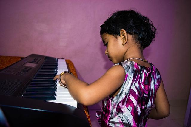 Cómo elegir la mejor música infantil según edad