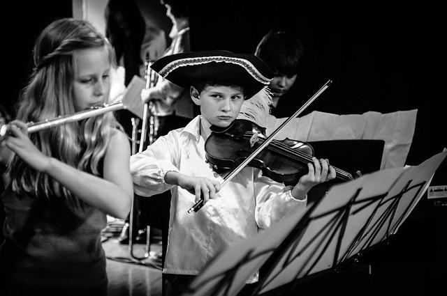 Cómo elegir la mejor músicalidad infantil según edades