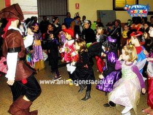 Cumpleaños para niños en Girona