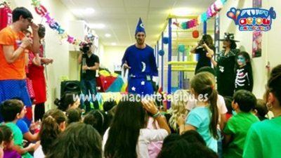 8 razones para contratar un mago en una fiesta infantil