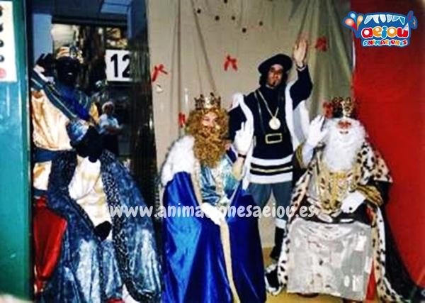 No te pierdas la cabalgata de Reyes en Barcelona 2017