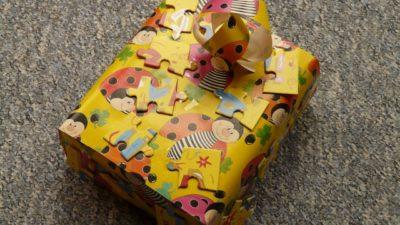 Consejos para envolver regalos de cumpleaños