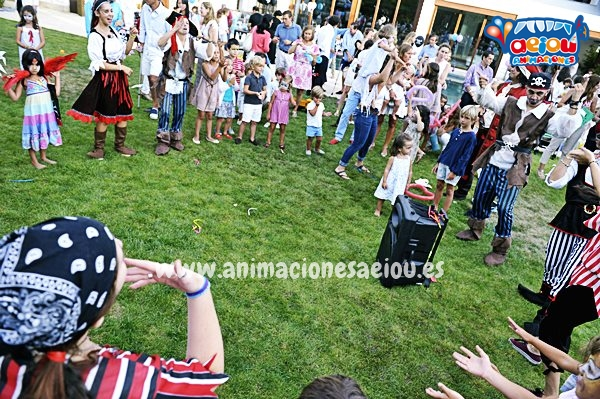 Las letras de los cantajuegos que más triunfan en las fiestas infantiles