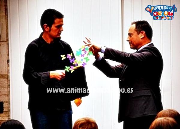 Payasos para fiestas infantiles en Igualada