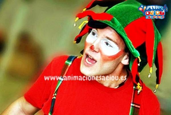 Animaciones para fiestas infantiles en Cornellá