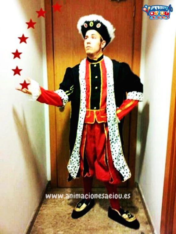 Magos para fiestas infantiles en Seu d'Urgell