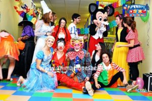 Divertidos cumpleaños infantiles en Girona