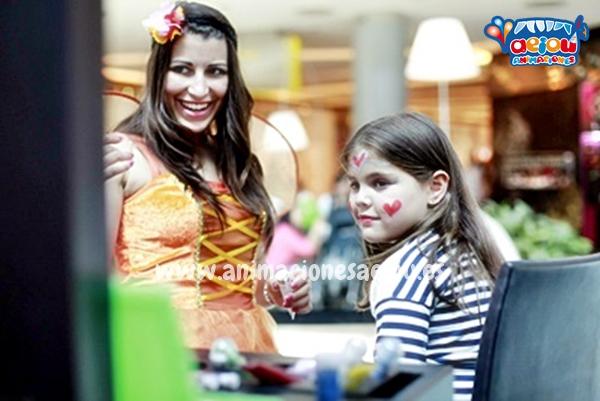 Increíbles Magos para fiestas infantiles en Balaguer