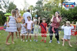Los mejores Animadores infantiles para fiestas en Tarragona