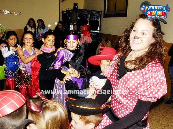 Catering para cumpleaños infantiles en Lleida