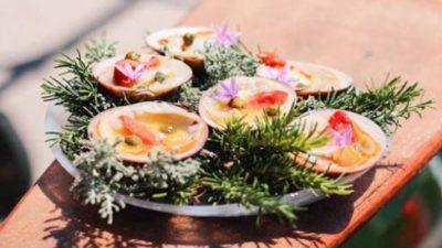 Los mejores restaurantes para comuniones en Barcelona