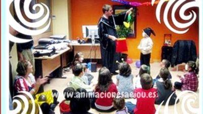 Fiestas temáticas de Fortnite en Barcelona