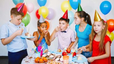 Lo mejor que puedes conseguir para fiestas infantiles