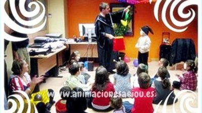Limitaciones para fiestas infantiles en Barcelona
