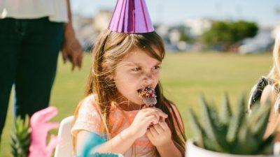 ¿Cómo elegir regalos para fiestas de niños?